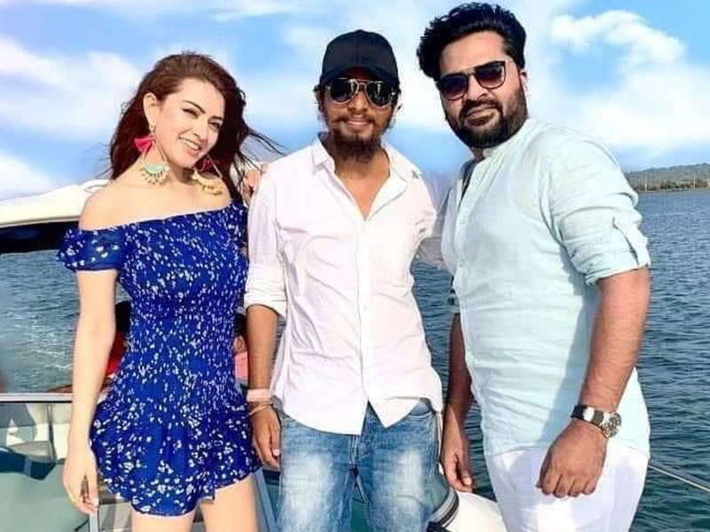 Hansika's film in trouble as director seeks HC's help to stop its release on OTT