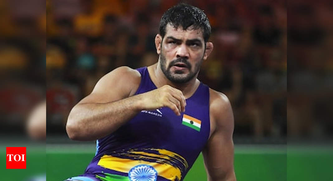 Chhatrasal stadium brawl: Non-bailable warrants issued against Sushil Kumar, 6 others   More sports News – Times of India