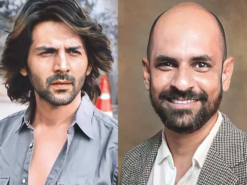 Kartik Aaryan to headline Marathi filmmaker Sameer Vidwans' debut Hindi film?
