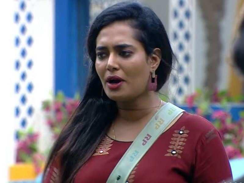 Bigg Boss Malayalam 3: Remya Panicker gets evicted