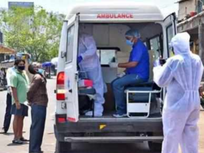 Oxygen Crisis Continues at Goa Medical College, 8 More Dead   India News