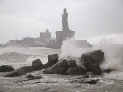 Cyclone Tauktae Wreaks Havoc in Kerala, Kills 2   India News