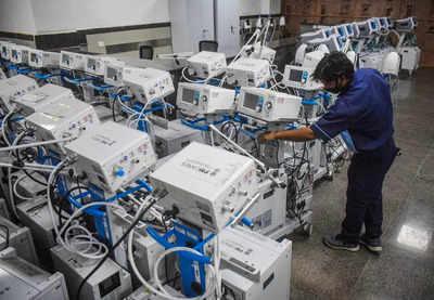 "Recalibrate, Change Flow, O2 Sensors - Center Reprimands ""Bad"" Fan States | India News"