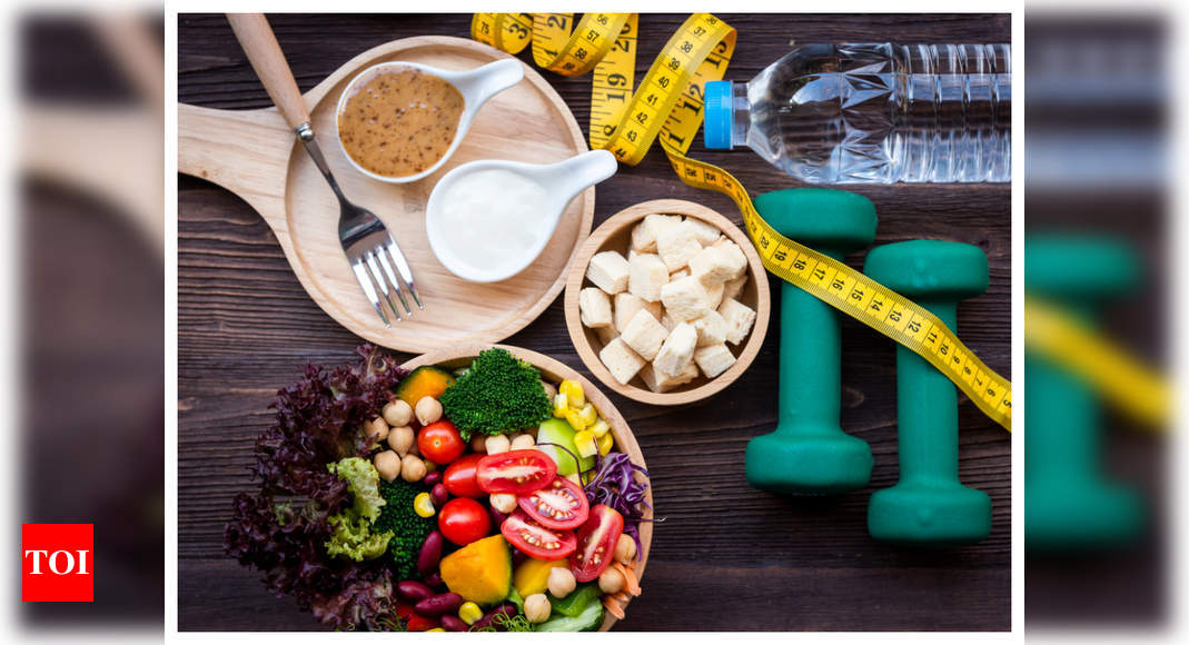 Why diets fail ultimately for most of us