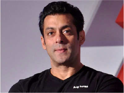 Salman's Radhe piracy issue: Complaint lodged