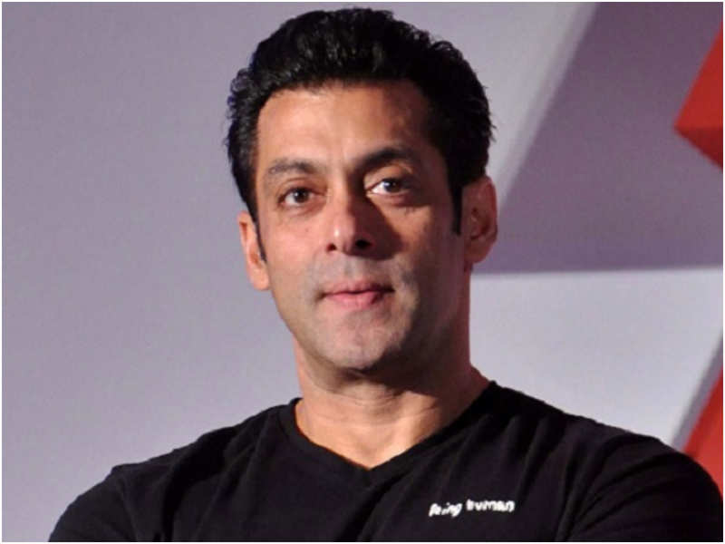 Salman Khan's Eid release 'Radhe: Your Most Wanted Bhai's pirated version leaked online; complaint lodged with the cyber cell