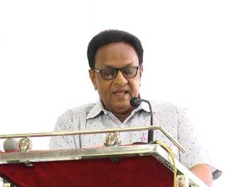 Veteran poet and lyricist Adrustha Deepak passes away due to COVID-19