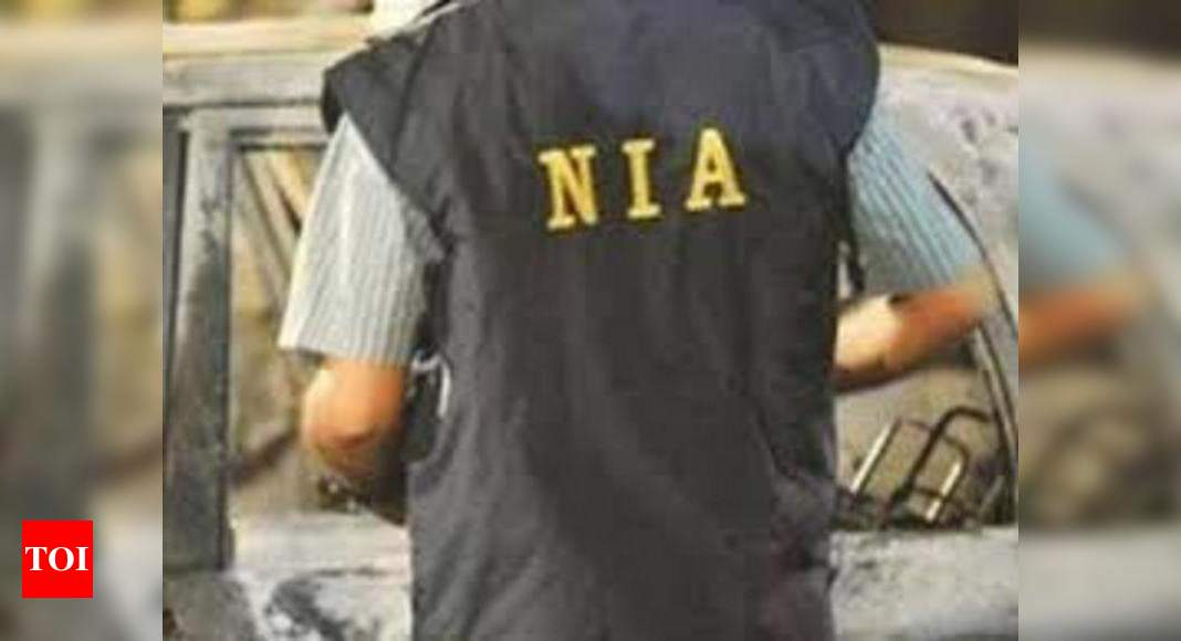 Incriminating <b>Facebook</b> posts: NIA searches four places in Madurai, recovers digital devices and ... thumbnail