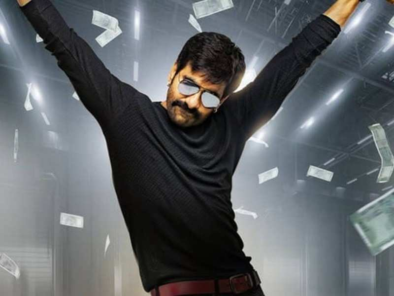 Makers of Ravi Teja's Khiladi rule out OTT release, say the film has been made for the big screen