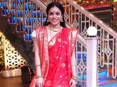 Sumona Chakravarti says, 'She's doing okay'
