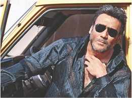 Jackie Shroff on his rapport with Salman