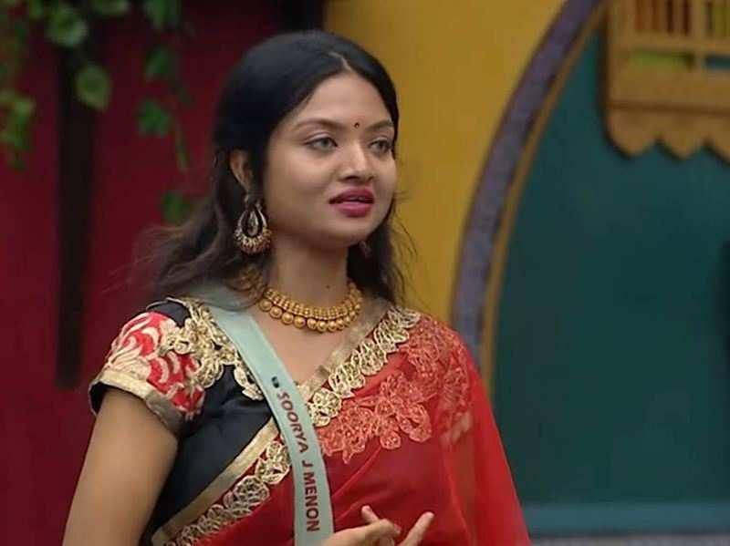 Bigg Boss Malayalam 3: Soorya Menon gets evicted