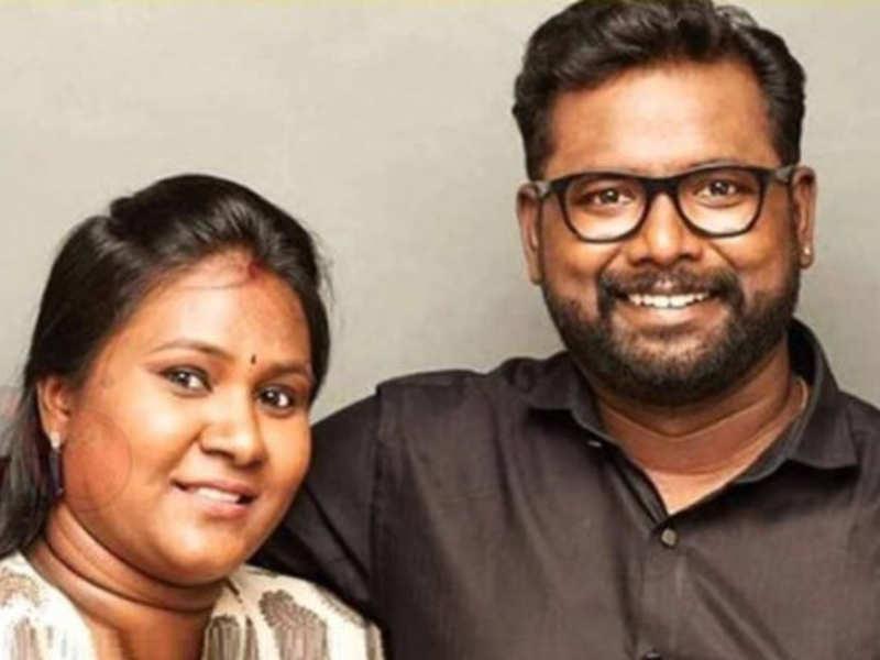 Director Arunraja Kamaraj's wife passes away due to COVID-19