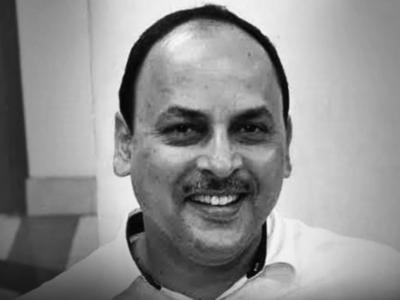 Anjan Bandyopadhyay: Television Journalist Anjan Bandyopadhyay Dies | India News