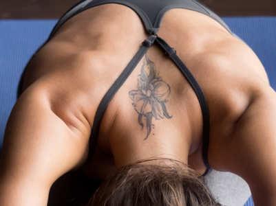 Yoga asanas to increase concentration