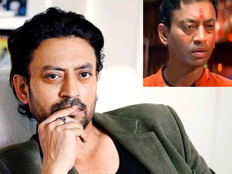 Tigmanshu Dhulia revels how Irrfan Khan compared his Haasil character to Sholay's Gabbar Singh