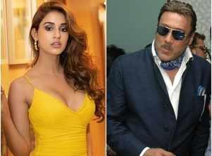 Disha Patani: Jackie sir is cooler than me