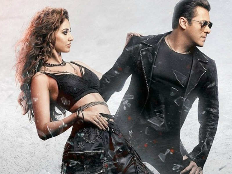 'Radhe' overseas box office collection: Salman Khan's action flick earns close to $2 million in first weekend