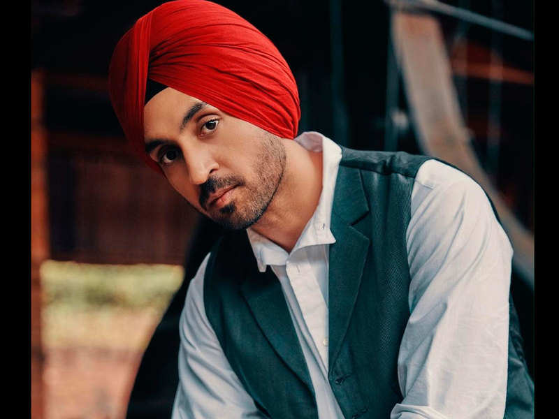 Covid 19 Vaccine: Diljit Dosanjh gets his first dose