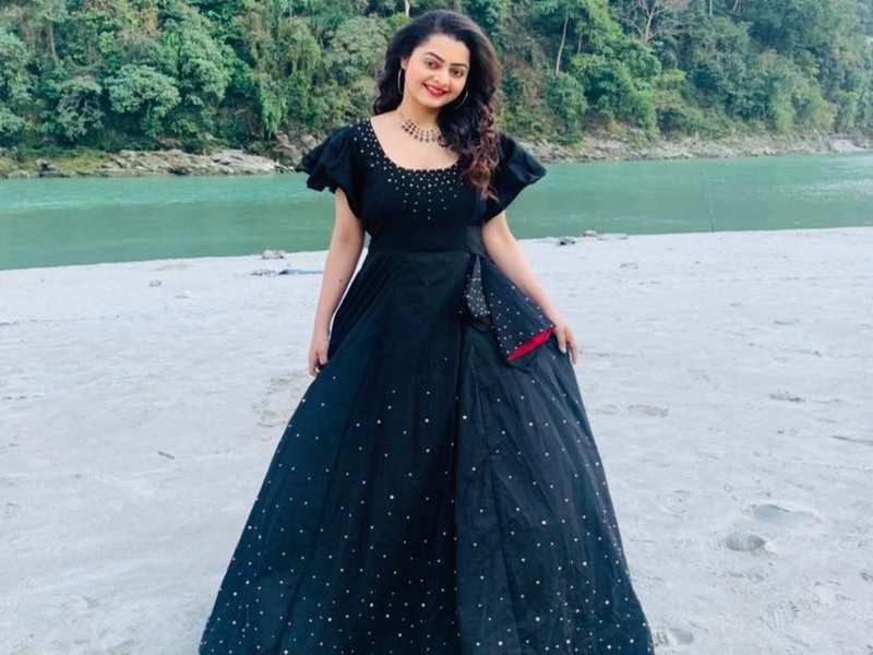 New TV Shows, Films in 2021, 2022, 2023 - Bengali actress Sarmistha Acharjee