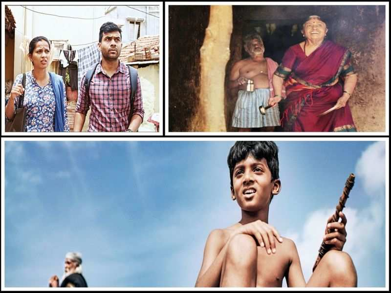 Three Kannada films vie for glory at the New York Indian Film Festival