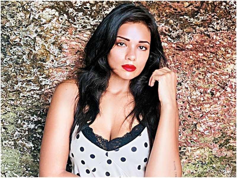 Megha Gupta (Instagram)