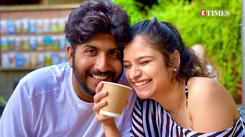Jigardan Gadhavi on his bond with Yati Upadhyay: We are in a long-distance relationship