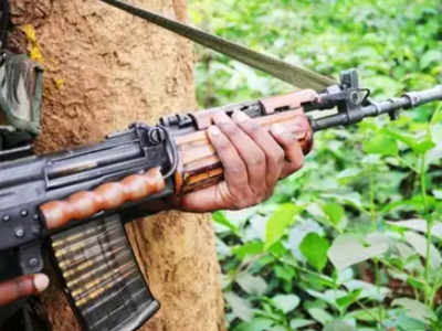 3 killed in meeting between naxals and police in Chhattisgarh | India News