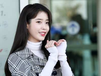 IU donates for cancer patients on b'day