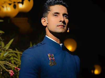 Actor Ravi Dubey on his journey in Mumbai