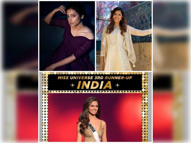 Asha Bhat and Srinidhi Shetty send out congratulatory wishes to Adline Castelino