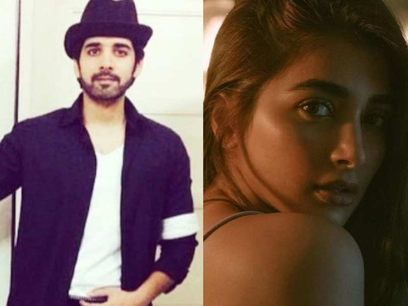 Pooja Hegde gifts a special mangoes hamper to A Sushanth