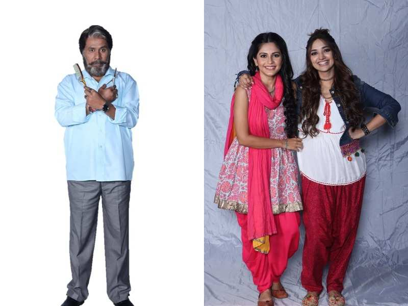 Dharampal strikes a new masterstroke against Garima and Susheela in Kaatelal & Sons