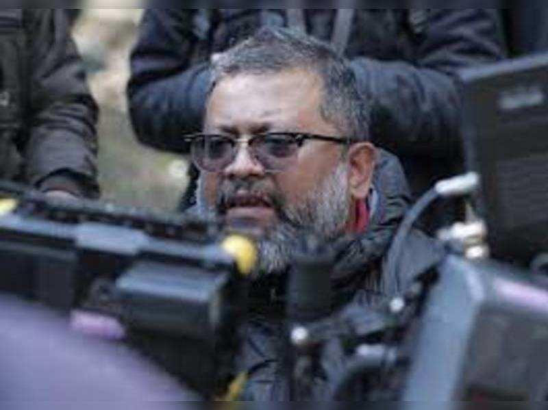 I had to cancel the shoot of my Hindi film because of the grim situation: Aniruddha Roy Chowdhury