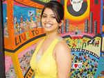 Radhika Chari's b'day party