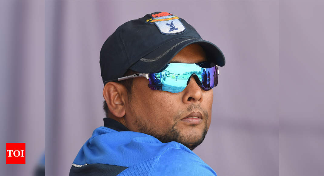 SS Das named Indian women's team batting coach | Cricket News – Times of India