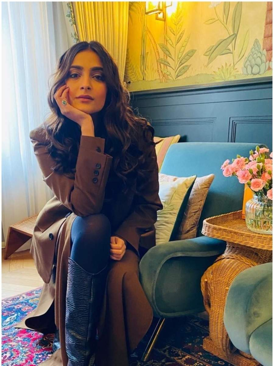 Peek inside Bollywood's stars stylish homes
