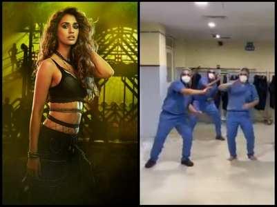 Watch doctors grooving to 'Seeti Maar'