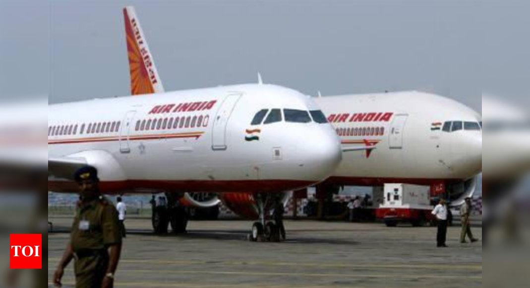 Cairn's Air India lawsuit may not delay selloff plan