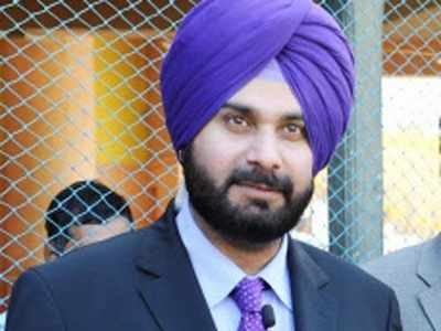 Amid Sidhu Attacks on Captain, PCC Chief Says Party High Command Must Intervene   India News