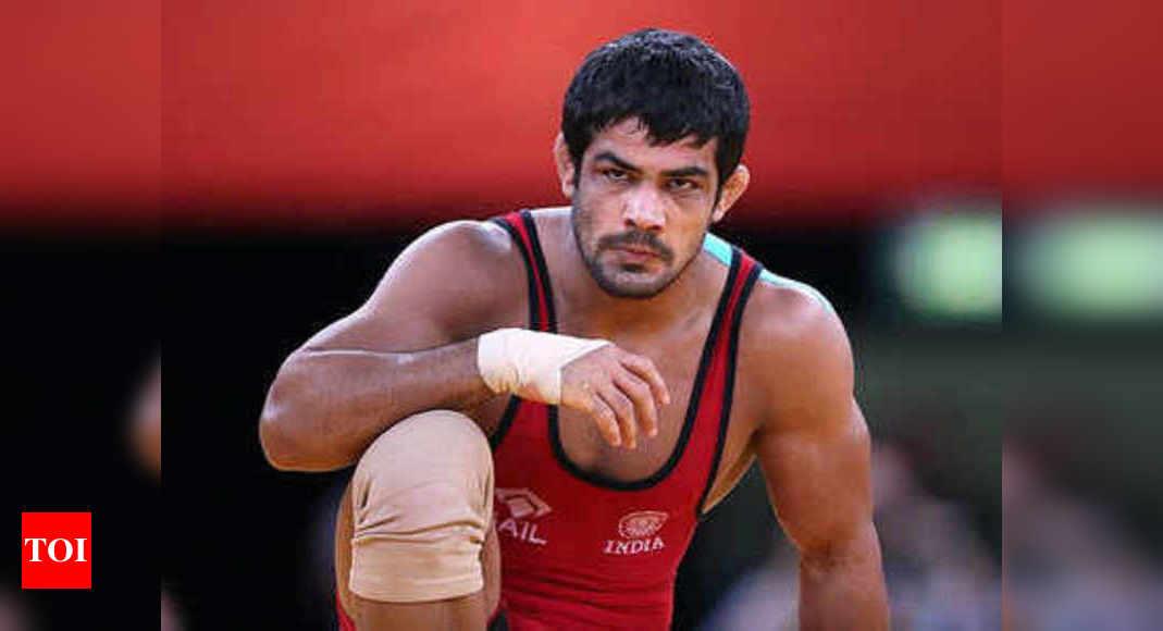 Chhatrasal brawl case: Olympic medallist Sushil Kumar files anticipatory bail plea