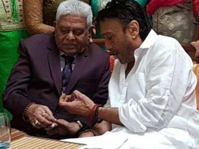 Jackie mourns the loss of MUA Shashi Satam