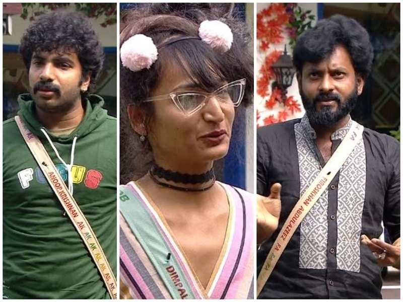 Bigg Boss Malayalam 3 contestants predict the finalists; deets inside