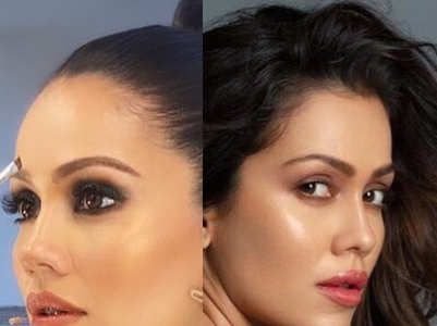 Best beauty looks of Waluscha De Sousa