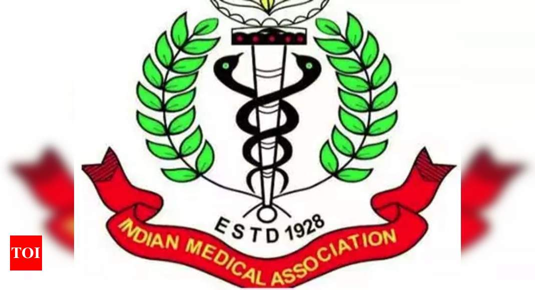 270 doctors have died of Covid in second wave of pandemic: IMA