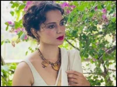 Kangana Ranaut tests negative for COVID-19