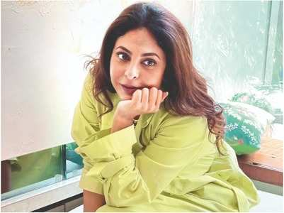 Shefali Shah: Getting work I aspired for