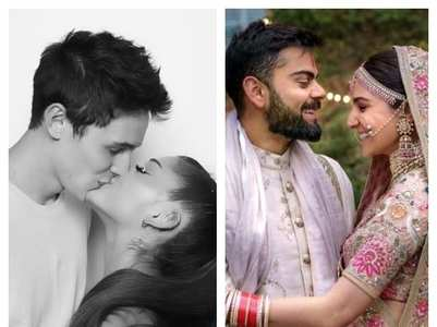 Celebrities who got married secretly