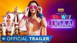 Runaway Lugaai - An MX Original Series - Official Trailer