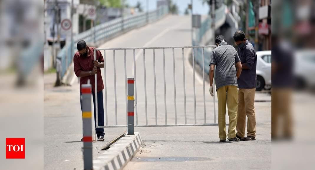 Explained: Kerala's 'triple lockdown' to stop Covid-19 spread